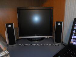 Монитор LG FLATRON L1720B