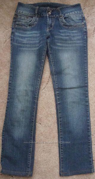 Класснючие джинсы