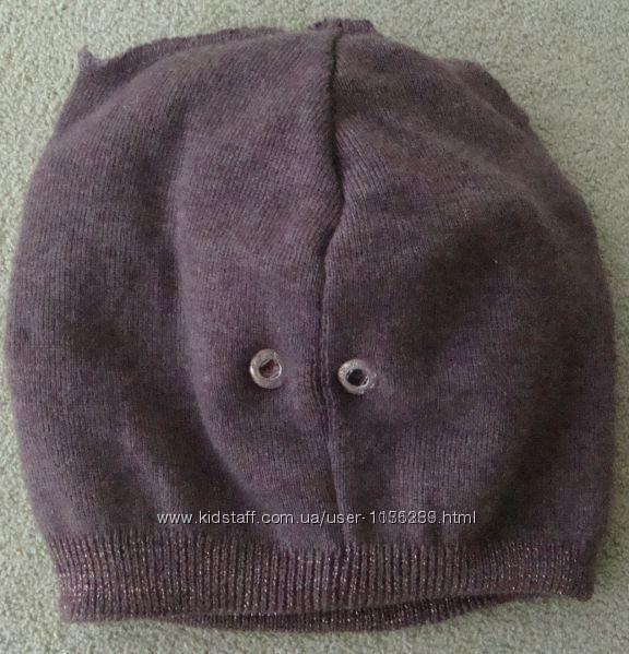 #6: Изнанка шапки