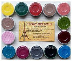 Восковая акварель Make-Up Atelier Paris Ателье