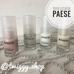 Базы под макияж make-up base Paese Польша