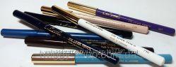 Восковые карандаши для губ, глаз, бровей LaCordi Лакорди