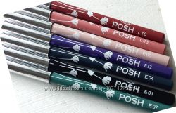 Пудровые карандаши для глаз губ каялы Posh Германия