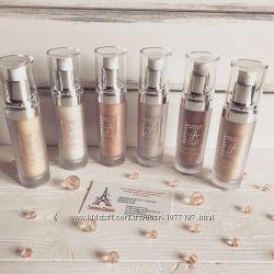 База под макияж 30 мл. Make-Up Atelier Paris