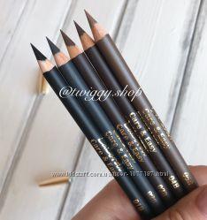Восковые карандаши для бровей без щеточки Care & Easy LaCordi Германия