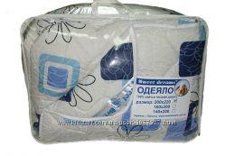 Тёплые одеяла и подушки из лебяжьего пуха