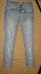 Крутые джинсы LTB