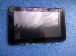 Планшет Prestigio MultiPad PMP3670B диагональ 7