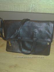 сумка сумочка клач клатч трансформер 2 в 1 большая маленькая