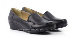 Туфли мокасины макасины 38 р натуральная кожа