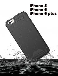 Чехол для Айфона iPhone 5 6 и 6 плюс