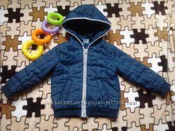 Куртка 12-18мес. курточка, ветровка демисезонная осень-весна