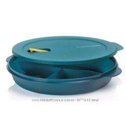 Tupperware пластиковая посудам