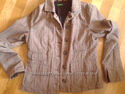 куртка  BENETTON 42