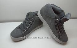 Хайтопы Blackstone, сникерсы, кроссовки кеды ботинки кожаные