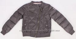 Демисезонная брендовая куртка Bomboogie курточка на 4-7 лет