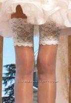 Свадебные чулки от итальянского производителя Оригинал