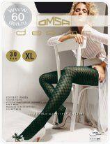 Распродажа итальянских колгот Оmsа Spider