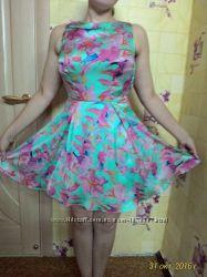 Суперское фирменное легкое платье сарафан Atmosphere Ирландия