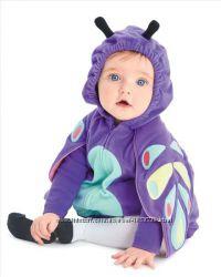 Карнавальный костюм бабочки Carters