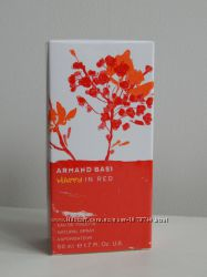 Armand basi happy in red 50 ml