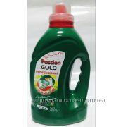 Жидкое средство для стирки Passion Gold 2000 мл caribbean dream