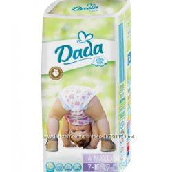 Подгузники Dada Premium  Soft