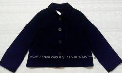 Женское короткое суконное пальто, пиджак новое Германия