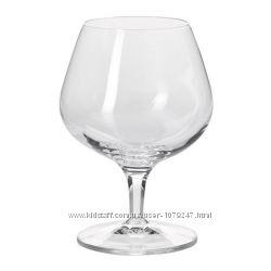 Набор бокалов для коньяка Luigi Bormioli Napoleon 395мл Италия