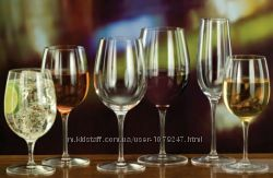 Набор бокалов для вина Luigi Bormioli Palace 325 мл Италия