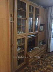 Срочно продам модульную мебель комплект Борис ольха