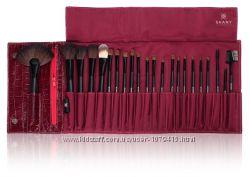 Набор кистей для макияжа SHANY Pro Brush Set with Faux leatherette Pouch
