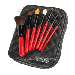 Набор кистей Coastal Scents CiTiSCAPE Travel Brush Set