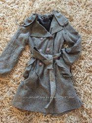 Пальто, оригінальний фасон