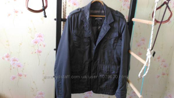 Пиджак куртка на осень весну на синтапоне