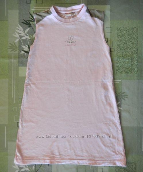 Ночнушка Сорочка Платье. 100 хлопок Для подростка или мамы