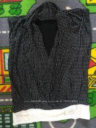 Лето Обалденная взрослая блузка блуза футболка Выглядит Супер-классно