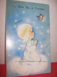 открытки  на английском языке