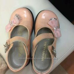 Туфельки Monnalisa, размер 23
