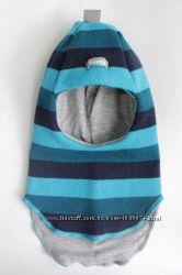 Новинки Шапка-шлем от ТМ Beezy зима для мальчиков