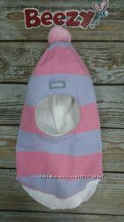 Шапка-шлем от ТМ Beezy зима