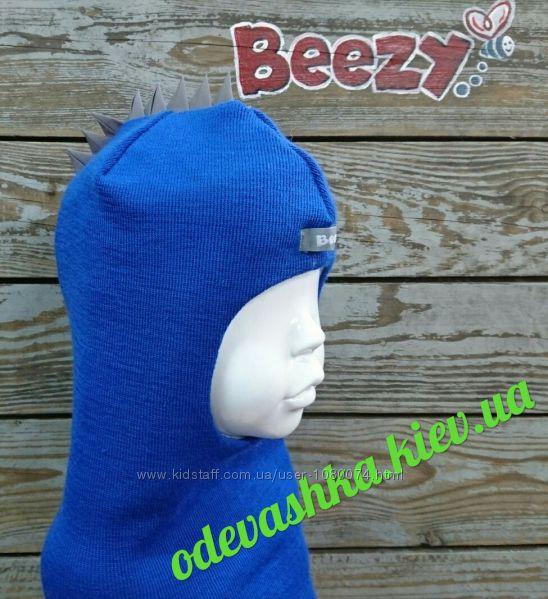 Шапки шлемы от ТМ Beezy зима