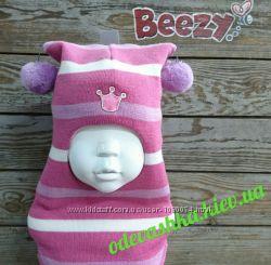 Шапка-шлем зимняя  от ТМ Beezy-Оригинал
