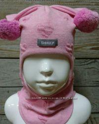 Шапка-шлем от ТМ Beezy облегчённая