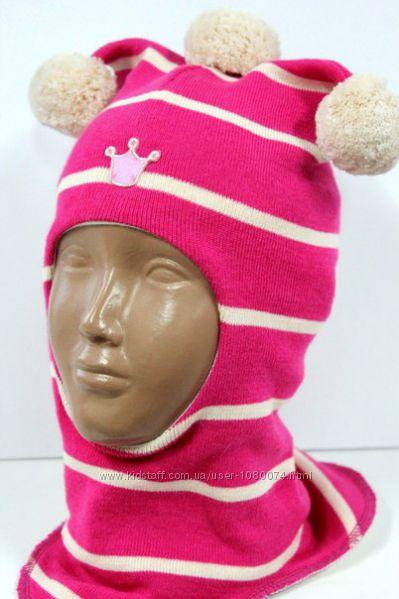 СП на новую деми коллекцию шапки-шлемы от ТМ Beezy