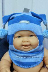 #5: Шапка-шлем Beezy