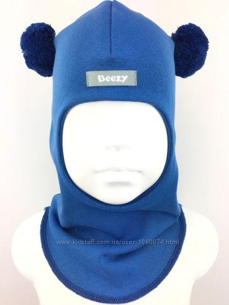 Шапка-шлем Beezy облегчённая на мальчика