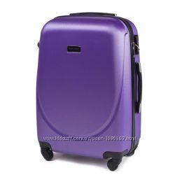 de69e008199d Ударопрочный Чемодан Пластиковый Поликарбонат Фиолетовый, 990 грн ...