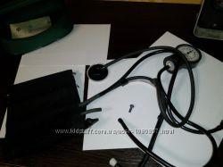 Тонометр ИАДМ ОПМ-01 Медтехника - измеритель артериального давления мембран