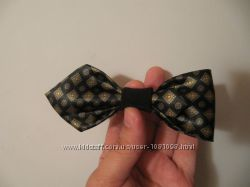 бабочка-галстук для мальчика